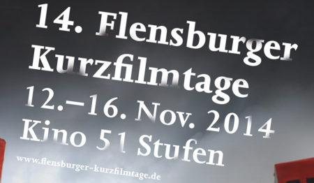 14. Flensburger Kurzfilmtage sponsored by ORION