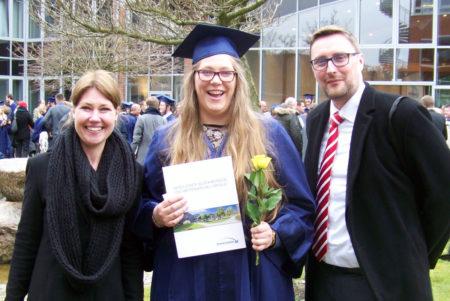 Vom Dualen Studium in die vielfältige Praxis: ORION hat eine weitere Bachelorette