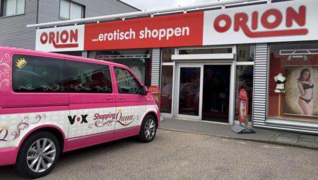 Shopping Queen in Flensburg
