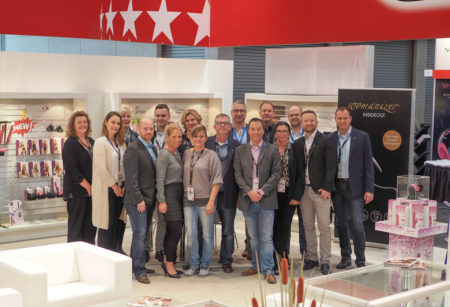 eroFame 2017: Valuable Awards for ORION Wholesale