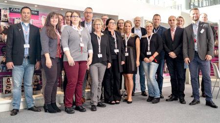 eroFame 2018: ORION Großhandel präsentiert trendstarke Topseller und Neuheiten