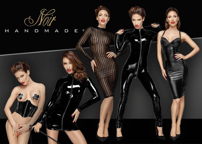 """ORION Wholesale Expands its """"Noir Handmade"""" Product Range"""
