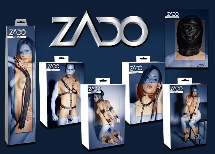 Neue Kollektion von ZADO