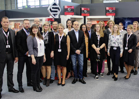 """eroFame 2019: ORION Wholesale is """"Wholesale Company of the Year"""" again"""