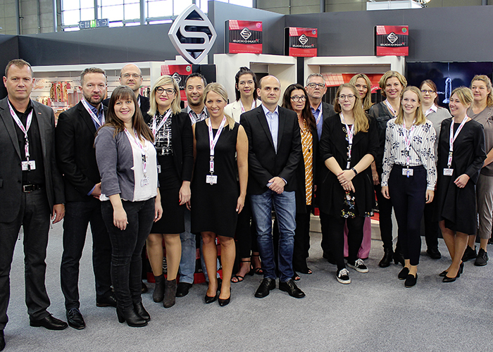 """eroFame 2019: ORION Großhandel erneut """"Wholesale Company of the Year"""""""