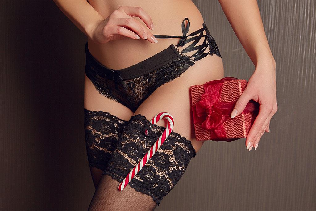 Erotische Präsente unterm Baum?  ORION verrät, wer's schon getan hat – oder es sich wünscht