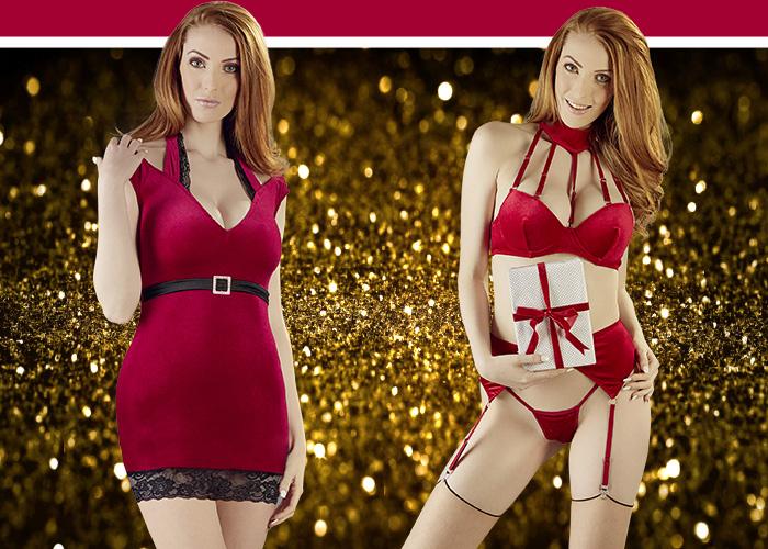 ORION verrät, wer's schon getan hat – oder es sich wünscht: Erotische Präsente unter dem Weihnachtsbaum