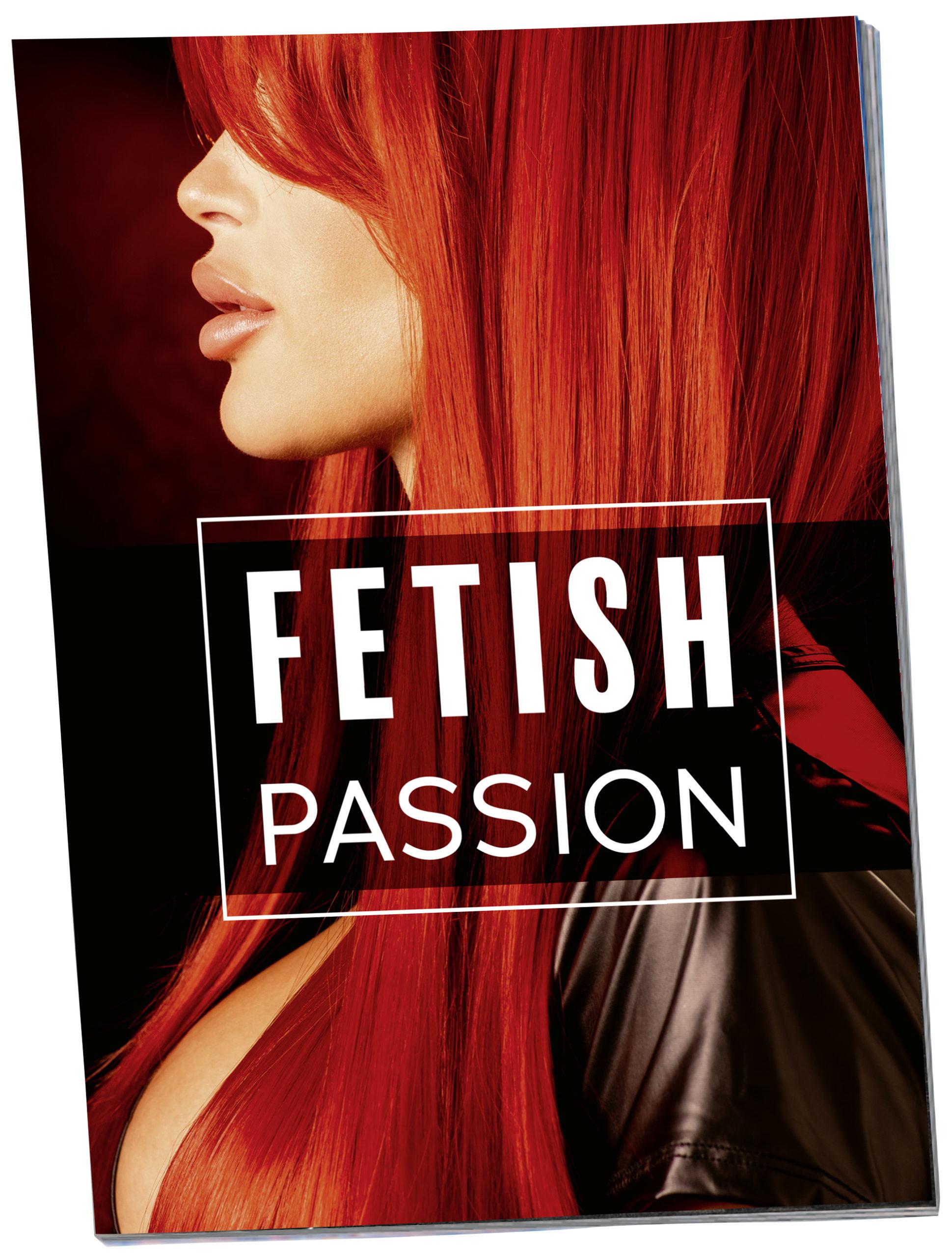 Fetish Passion – Neues Werbemittel vom ORION Großhandel