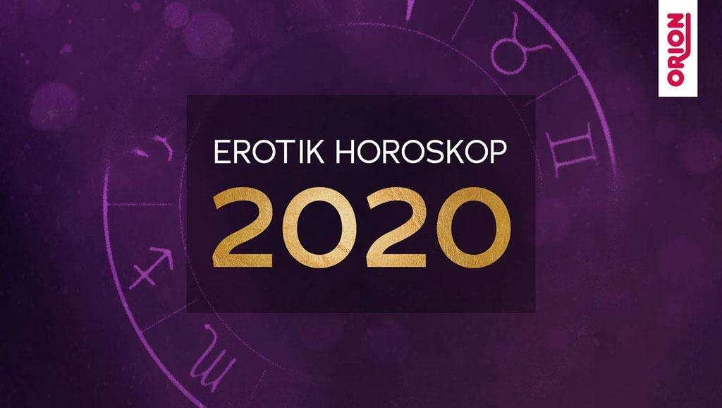 Antonia Langsdorf blickt für ORION ins Jahr 2020: Liebe, Partnerschaft und Erotik