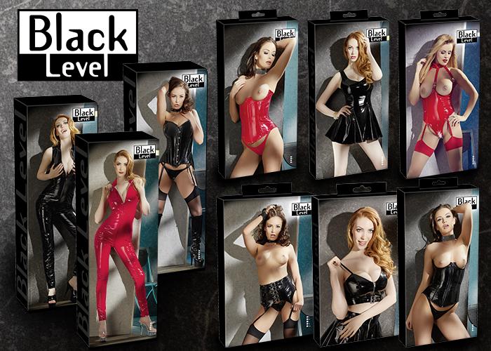 Topseller von BLACK LEVEL jetzt auch in Größe XS erhältlich