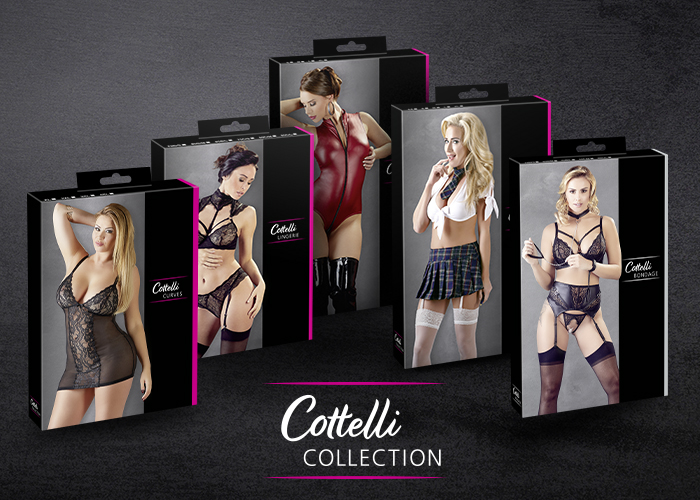 Cottelli Collection in neuem Look & Feel